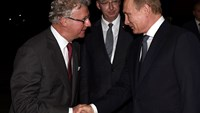 Putin put on notice at G20 summit to end Ukraine crisis