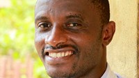 Critically ill Sierra Leonean doctor with Ebola lands in U.S.