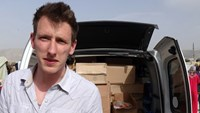 Kassig remembered for courageous devotion to helping