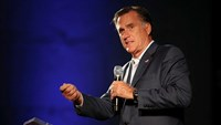 US must 'destroy and defeat ISIS': Romney