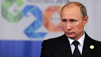 Russia isolated over Ukraine at G20