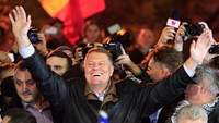 Romanian presidential vote too close to call
