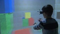 3D fun improves child therapy in Poland