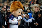 Mascot for Euro 2016 finals is unveiled