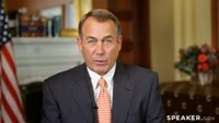 Boehner: Obama acting like an emperor on immigration