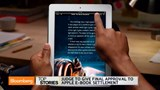Apple e-books judge to approve $450M settlement