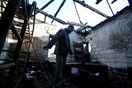 Ukraine separatists step up attacks in East