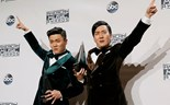 Foreign stars shine at American Music Awards