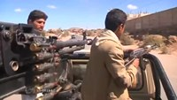 Houthis force out al Qaeda militants in Yemeni town of Radaa