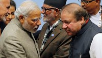 When Modi met Sharif