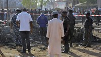 At least 81 dead in coordinated Nigeria mosque attack