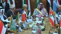 Arabs to present draft on Palestinian state to U.N. Security Council