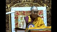 Dalai Lama attends 600th anniversary of Tibetan ritual