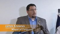 Mayor: Ferguson police officer Wilson quit without severance