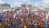 Separatists in southern Yemen rally for independence