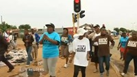 South African HIV activists try to shift focus to prevention