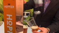 Flavour on tap with personalised beer