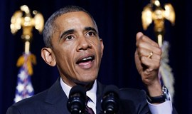 Obama says Ebola fight not over as he calls for more funding
