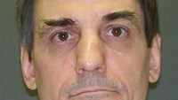 U.S. court halts execution of mentally ill Texas death row inmate