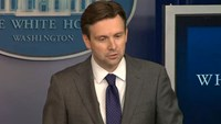 White House: No coordination with Iran against Islamic militants