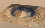 NASA Mars rover finds key evidence of lake at landing site