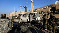 Suicide attack kills 6