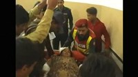 Pakistan family feud ends in massacre