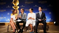 Nominations announced for Golden Globes top prizes