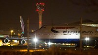 Air traffic in UK resumes after technical failure