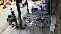 Dog thieves strike in Ho Chi Minh City