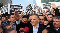 Turkish police raid media close to Muslim cleric, 24 arrested