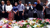 Police investigate deaths in Sydney cafe seige