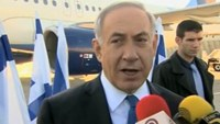 "Israel to rebuff attempts ""that would bring terror into our home""- Netanyahu"