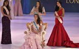 Miss World reacts to title win