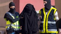 Spain arrests at least seven accused of recruiting women for Islamic State