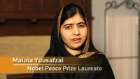 Nobel prize winner Malala 'heartbroken' by Pakistan school attack