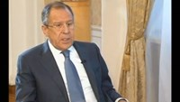Russia will never suffer economic meltdown, but Ukraine can, says Lavrov