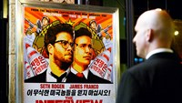 "Theaters pull ""The Interview,"" Collins confirms sexual abuse"