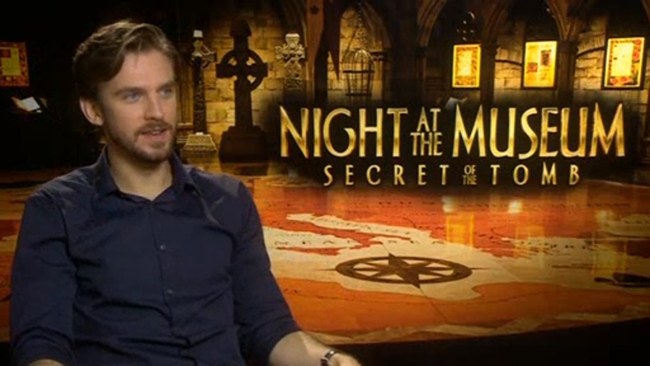 'Night at the Museum' cast reflect on the franchise's ...