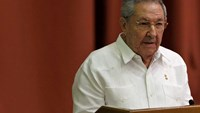 Castro to US: respect our system of government