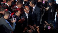 Tunisians prepare for crucial presidential run-off