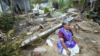 Villagers' new hope after 2004 tsunami