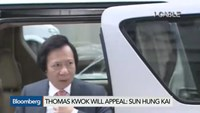 Thomas Kwok, Rafael Hui guilty of corruption conspiracy
