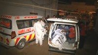 13 Taliban militants killed in shootout in Karachi