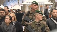 France increasing security after attacks