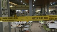 One dead in mall shooting