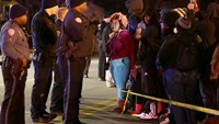 More protests near Ferguson after police shoot and kill young black man