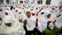 Indonesia remembers tsunami victims