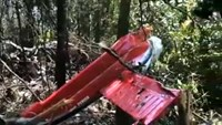 Family dies in Brazil chopper crash
