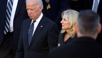 Biden to Ramos family: 'Our hearts ache for you'